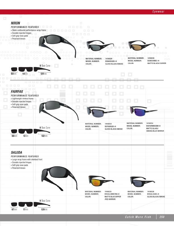 9b7d30a16fe Berkley 2019 Product Catalog