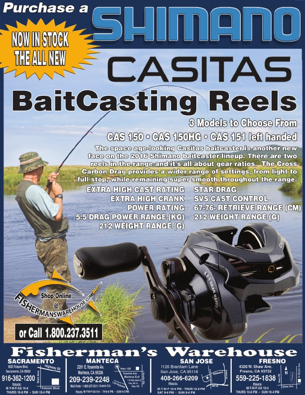 FREE Bass Fishing Tips And